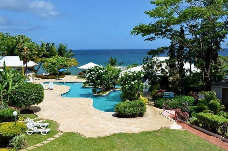 Tropikist Beach Resort