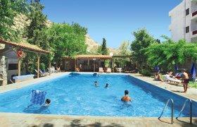 Matala Bay Hotel & Apartments recenzie