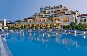 Kipriotis Aqualand Hotel recenzie