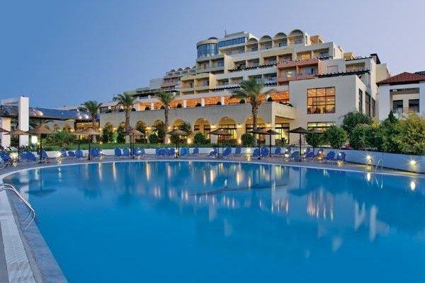 Kipriotis Aqualand Hotel