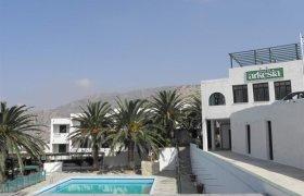 Bluu Bahari Hotel  recenzie