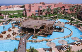 Rehana Sharm Resort recenzie