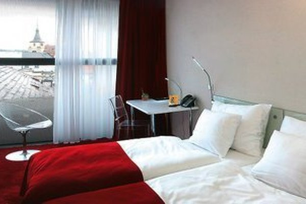 Metropol Praha Unique Design Hotel