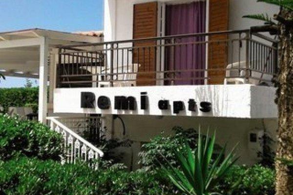 Remi Studios & Apartments