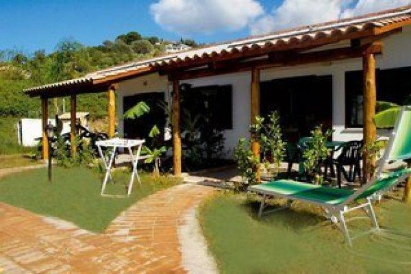 Residence Luzia By Marinella