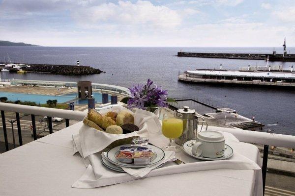 Acores Atlantico Grand Hotel