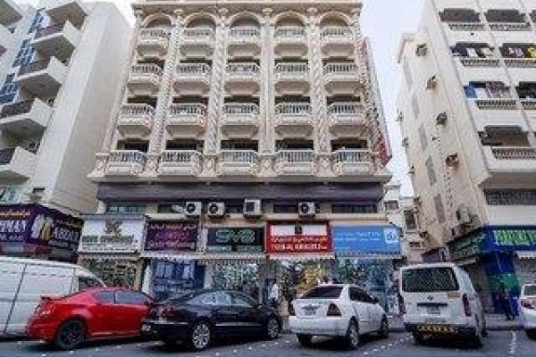 Al Khaima Hotel By Oyo Rooms