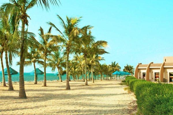 Veľkonočný Ras al Khaimah: Smartline Beach Resort 4* s AI (slovenský delegát)