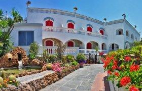 Hotel Galidon Thermal & Wellness Park recenzie