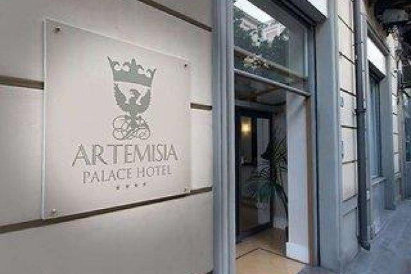 Artemisia Palace