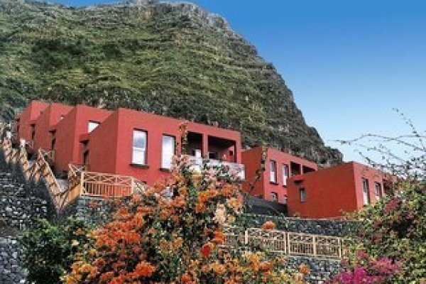Vivienda Vacacional Jardin La Punta