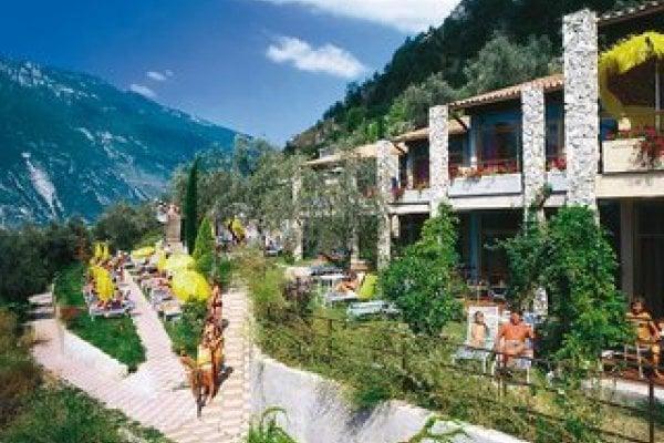 La Limonaia Hotel & Residence