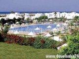 Hotel Djerba Palace recenzie