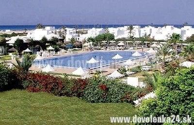 Djerba Aqua Resort