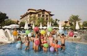 Iron Ambassador Side Beach demnächst Fun & Sun Life Side recenzie