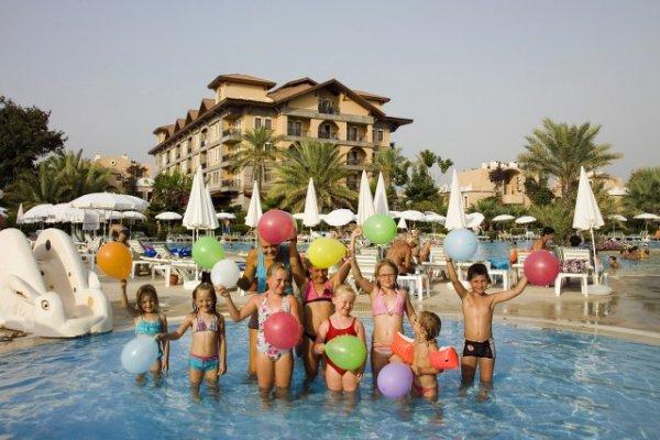 Iron Ambassador Side Beach Demnächst Fun & Sun Life Side