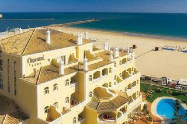 Ap Oriental Beach - Erwachsenenhotel