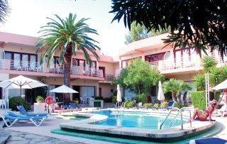Hoposa Apartments Montelin