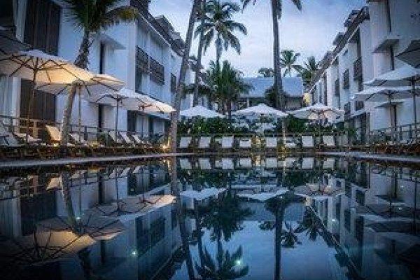 Hotel Residence Ness By D-Ocean