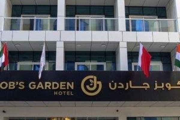 Jacob´s Garden Hotel