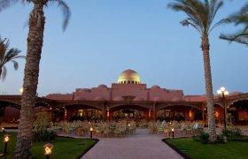 Hotelux Oriental Coast Marsa Alam recenzie