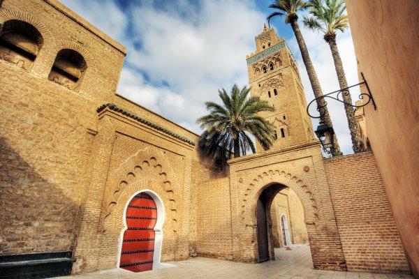 Víkend v Marakéši: Perla Maroka s výletom k Atlasu