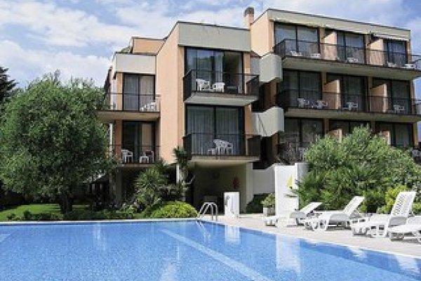 Sport & Relax Hotel Holiday Torbole