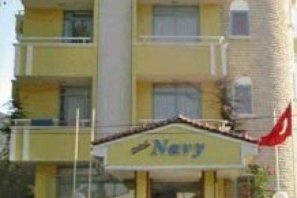 Navy Boutique Hotel