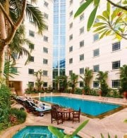 Rendezvous Hotel Singapur