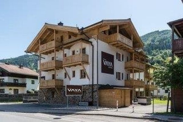 Vaya Kaprun Fine Living Resort