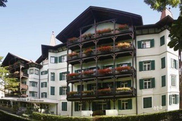 Grüner Baum Hotels - Villa Rapp