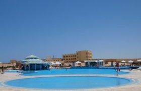 Concorde Moreen Beach Resort & Spa recenzie