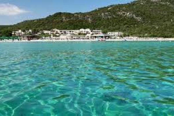 Abi D´oru Beach Hotel & Spa