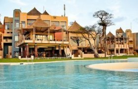 LABRANDA Coral Beach Resort recenzie