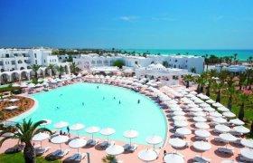 Hotel Club Palm Azur recenzie