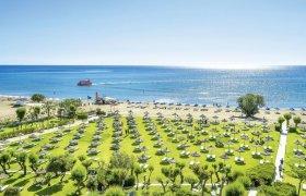 Apollo Beach Hotel recenzie