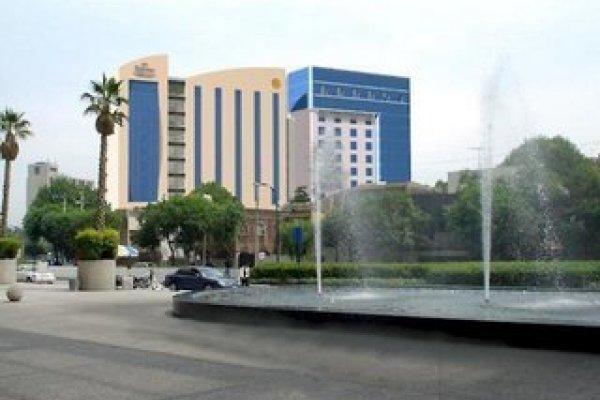 Crowne Plaza De Mexico
