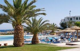 Mercure Hurghada recenzie