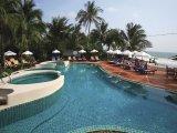 Hotel Banana Fan Sea Hut recenzie