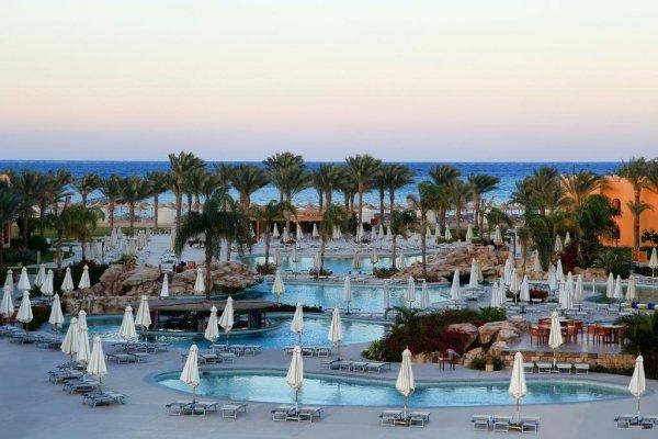 Egypt: Stella di Mare Makadi Beach 5*