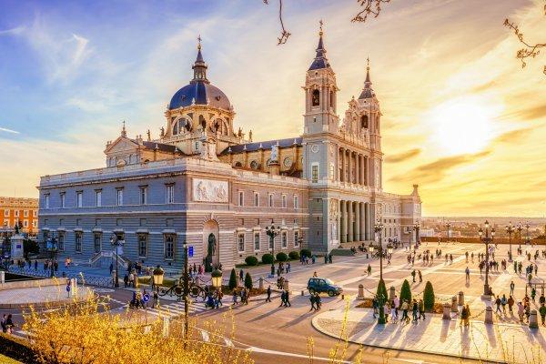 Perly Španielska: Madrid a Barcelona