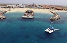 Melia Dunas Beach Resort & Spa recenzie