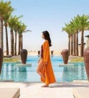 Al Wathba, a Luxury Collection Hotel