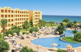 Nour Palace Thalasso & Spa recenzie