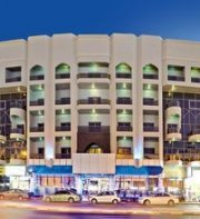 Fortune Pearl Hotel