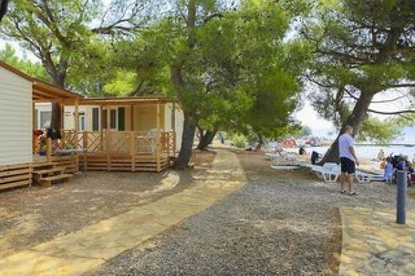 Bluesun Holiday Village Alan - Bluesun Camp Paklenica