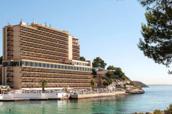 Globales Cala Vinas Hotel - Erwachsenenhotel