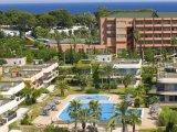 Hotel Simena Holiday Village & Villas recenzie