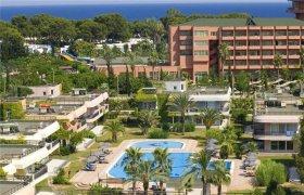 Simena Holiday Village & Hotel & Villas recenzie