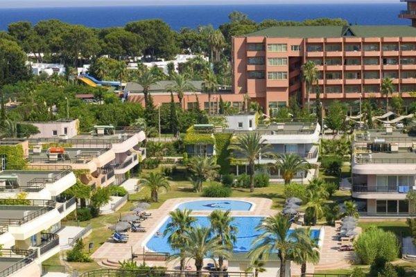 Simena Holiday Village & Hotel & Villas